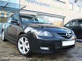 To See A Larger Front Facing Image Of The Mazda 3 2 0 Sport 4 Door