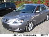 Mazda 3 2 0 Sport Active Xenon 1 Hand 2006 Used Vehicle Photo