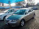 Mazda 3 1 6i 2007 Reviews