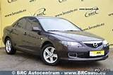 2007 Mazda 6 2 0i Elegance Plus Limousine Used Vehicle Photo 2