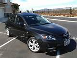 2007 Mazda 3 S Grand Touring Hatchback 5 Door 2 3l Auto Leather Bose