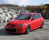 Picture Of 2007 Mazda Mazdaspeed3 Grand Touring Exterior