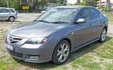File 2006 2008 Mazda 3 Bk Series 2 Sp23 Sedan 01 Wikimedia
