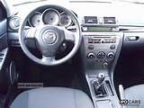 2006 Mazda 3 Sport 1 6i Special Edition Active 105hp Car Photo And