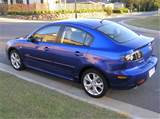 Description 2006 Mazda 3 Bk Sp23 Sedan 03