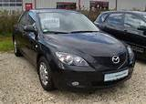 The Mazda 3 Replaced The Mazda 323 Series The Mazda 3 Is Related To