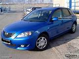 2005 Mazda 3 1 6 Tdi Serwisowana Zadbana Small Car Used Vehicle Photo
