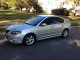 Mazda 3 Sedan Bridgeport Mazda 3 I Sedan 2005 Http Car Mitula Us Mazda
