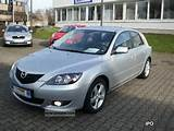 2005 Mazda 3 Hatchback Diesel Small Car Used Vehicle Photo 4