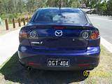 2005 Mazda 3 Chambers Flat Qld 4133 Brisbane South