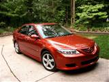 Fotos De 2005 Mazda 6 Sport Hatchback V6 Pictures To Pin On Pinterest