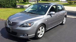 What S Your Take On The 2004 Mazda Mazda3