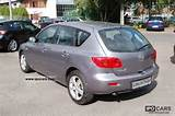 2003 Mazda 3 Fort 1 6 Liter Mzr Wr On Steel Air Aluminum