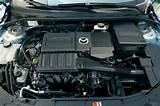 Mazda 3 Saloon 04 08 Car Review Gallery Parkers