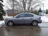 2004 Mazda Mazda3 Gs Sedan In Kitchener Ontario