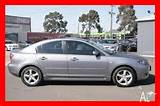 2004 Mazda 3 Maxx Sport Bk10f1 For Sale In Braybrook Victoria