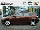 2011 Mazda 3 5 Door 2 0 Mzr Disi Navi Edition Limousine New Vehicle