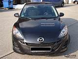 2010 Mazda 3 2 0 Mzr Disi High Line Limousine Used Vehicle Photo