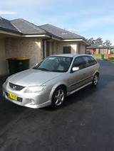 2001 Mazda 323 Astina Sp20 Kurri Kurri Nsw 2327 Newcastle