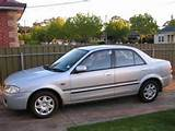 Used Mazda 323 Specs Build Date 1998 Make Mazda Model