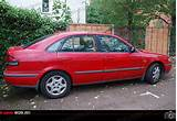 1998 Mazda 323f 2 0 Diesel Lx Related Images