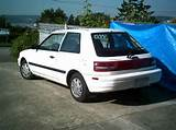 Another Mr Perfect86 1994 Mazda 323 Post