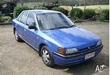 Mazda 323 1992 In Warwick Queensland For Sale