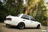 Pin Jdm Mazda Familia 323 Gtr Hood Online On Pinterest