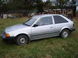 Bosspolo S 1989 Mazda 323 In St Honor Qc