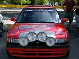 1989 Mazda 323 1 8 Gt Hatchback Related Infomation Specifications