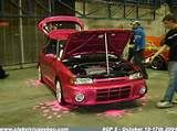 View Of Mazda 323 1 8 Gt Hatchback Cat Photos Video Features And