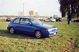 1989 Mazda 323 Astina 1 6 Dohc Related Images