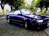 1989 Mazda 323 For Sale Http Www Zerotohundred Newforums Cars