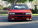 Another M323pwr 1988 Mazda 323 Post