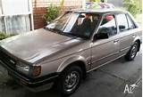 Mazda 323 1986 In Narre Warren Victoria For Sale