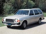 Mazda 323 Station Wagon Fa 1978 1980 Image Source Mazda