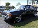 Mazda 323 1980 Now Know As A Rx323 Has A Rotary Engine In Now