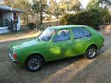 1978 Mazda 323 Rwd Bug Eye 4 Door Blenheim Qld 4341 South East