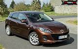 Mazda 3 2012 Facelift First Official Photos And Info