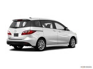 Photos And Videos 2014 Mazda Mazda5 Van Minivan Colors