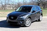 2014 Mazda Cx 5 Grand Touring 2 5 First Drive February 2013