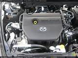 Liter Dohc 16 Valve Vvt 4 Cylinder Engine On The 2011 Mazda Mazda6