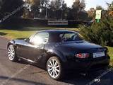 2007 Mazda Mx 5 Roadster Coupe 2 0l 16v Wind Other Used Vehicle Photo
