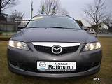 2006 Mazda 6 2 0 Cd Sport Bi Exclusive 1 Hand Estate Car Used