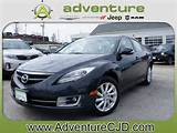 2012 Mazda Mazda6 I Touring Plus Willoughby Oh 1870041429742643857