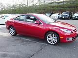 Cars Mazda6 I Touring Plus