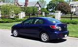 The 2012 Mazda6 Bines All The Key Elements Practical And Fun To