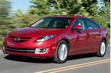 2012 Mazda Mazda6 Price For Sale Features Safety