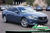 Mazda Mazda6 What A Perfect Match This Terrific Mazda Mazda6 Is