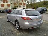 Mazda Mazda6 2 0 Mzr Cd Technical Details History Photos On Better